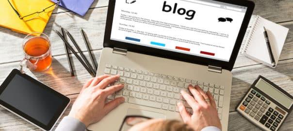 blog article ideas