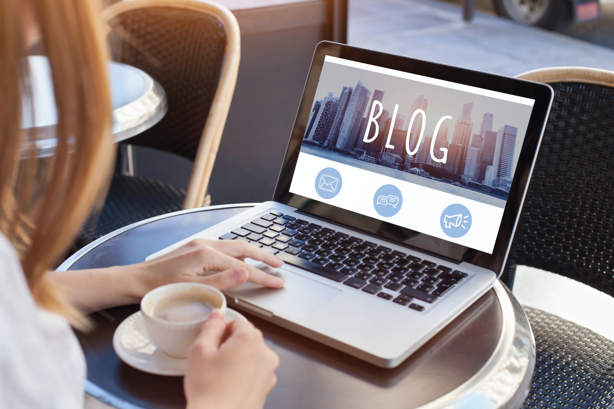 Why Every Startup Needs a Professional Blog Writing Service
