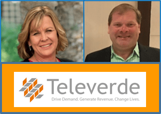 Executive Insights: World-Class Demand Generation and Corporate Social Responsibility Converge at Televerde