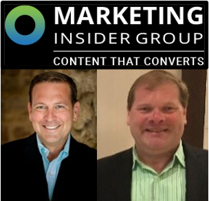 Executive Insights: Thought Leadership and Content Marketing Guidance from Michael Brenner