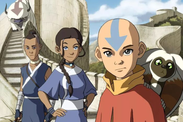 "What Marketers Can Learn From ""Avatar: The Last Airbender"""