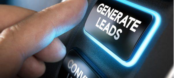 B2B lead nurturing