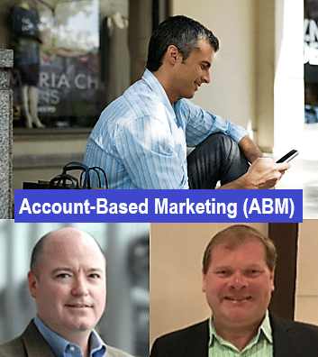 Executive Insights: Account-Based Marketing (ABM) with Eric Martin of SAP Marketing