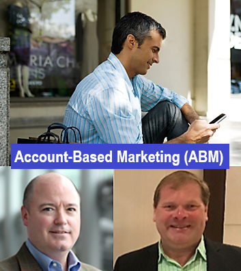 Executive Insights: Account-Based Marketing (ABM) with Eric Martin of SAP Marketing