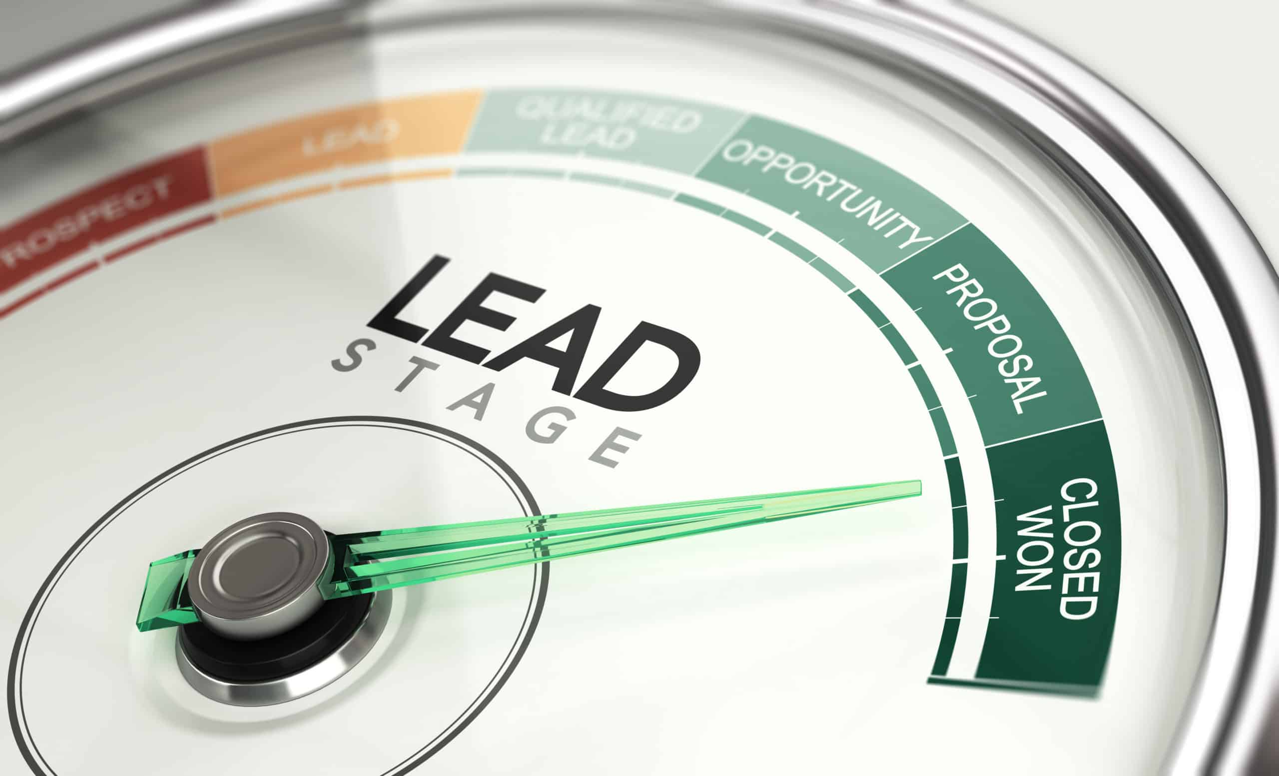 The Marketer's Guide to Getting Leads Through Sales Automation