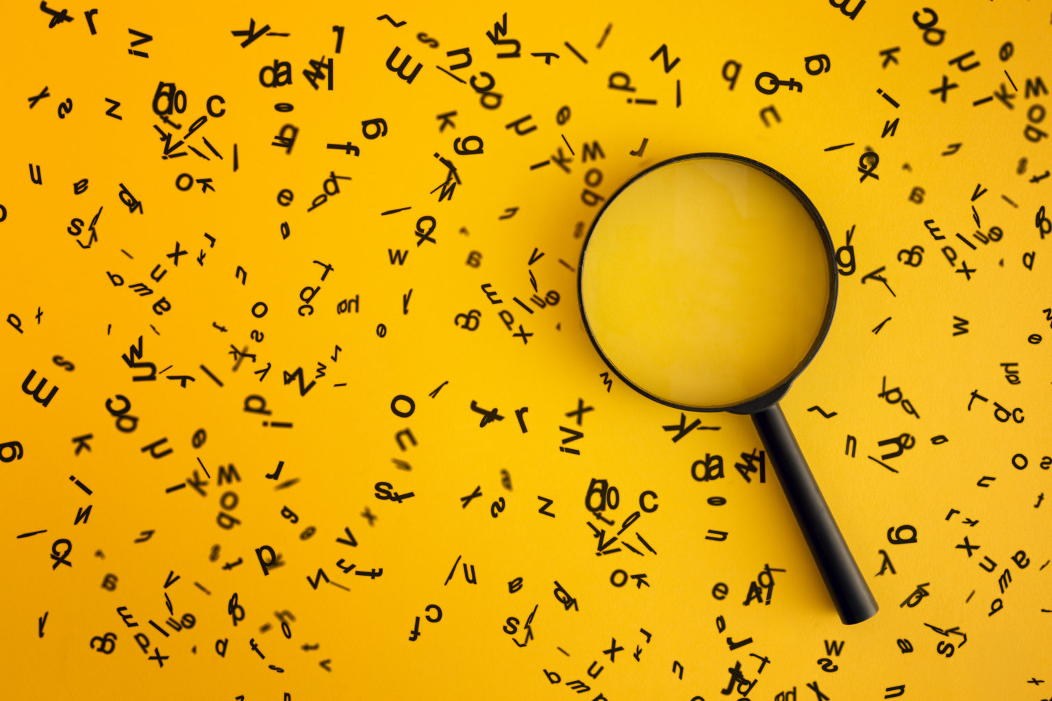 Do Keywords Still Matter? What B2B Marketers Need to Know in 2021