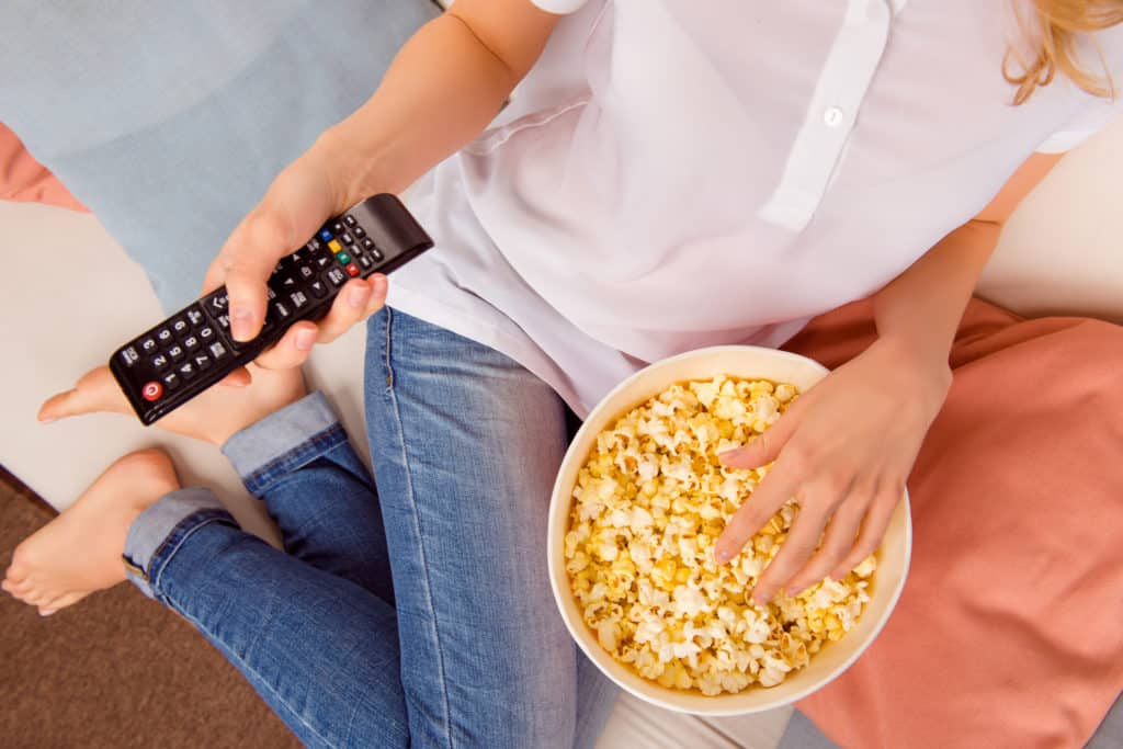 What Marketers Can Learn From Watching Classic Movies?   ENDS Media