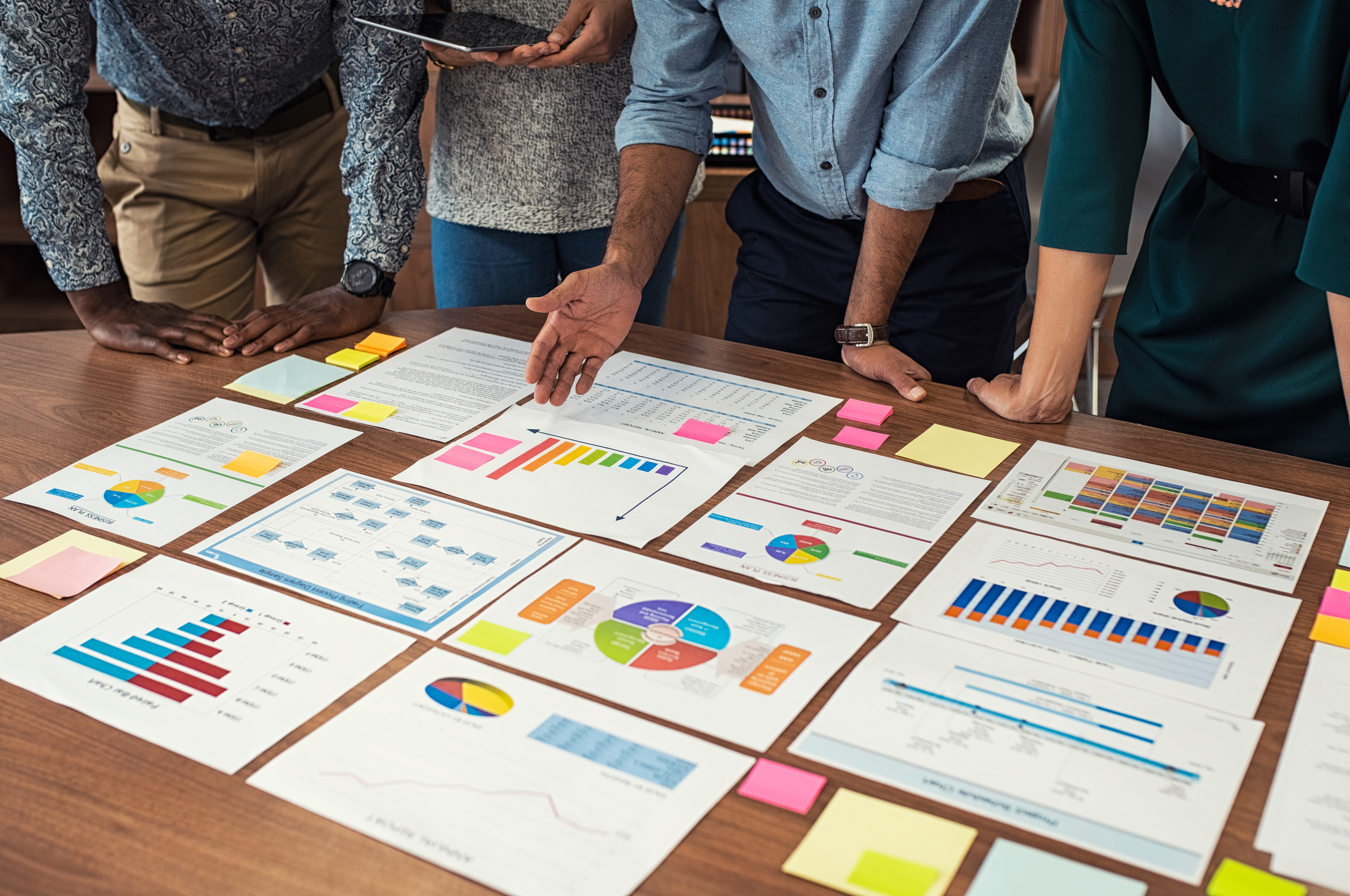 2021 B2B Marketing Trends That Will Grow Your Business