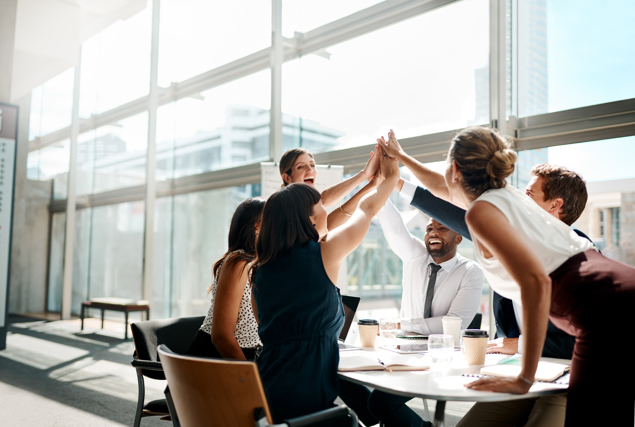 7 Ideas to Drive Employee Engagement During Difficult Times