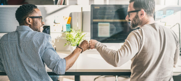 content marketing builds trust