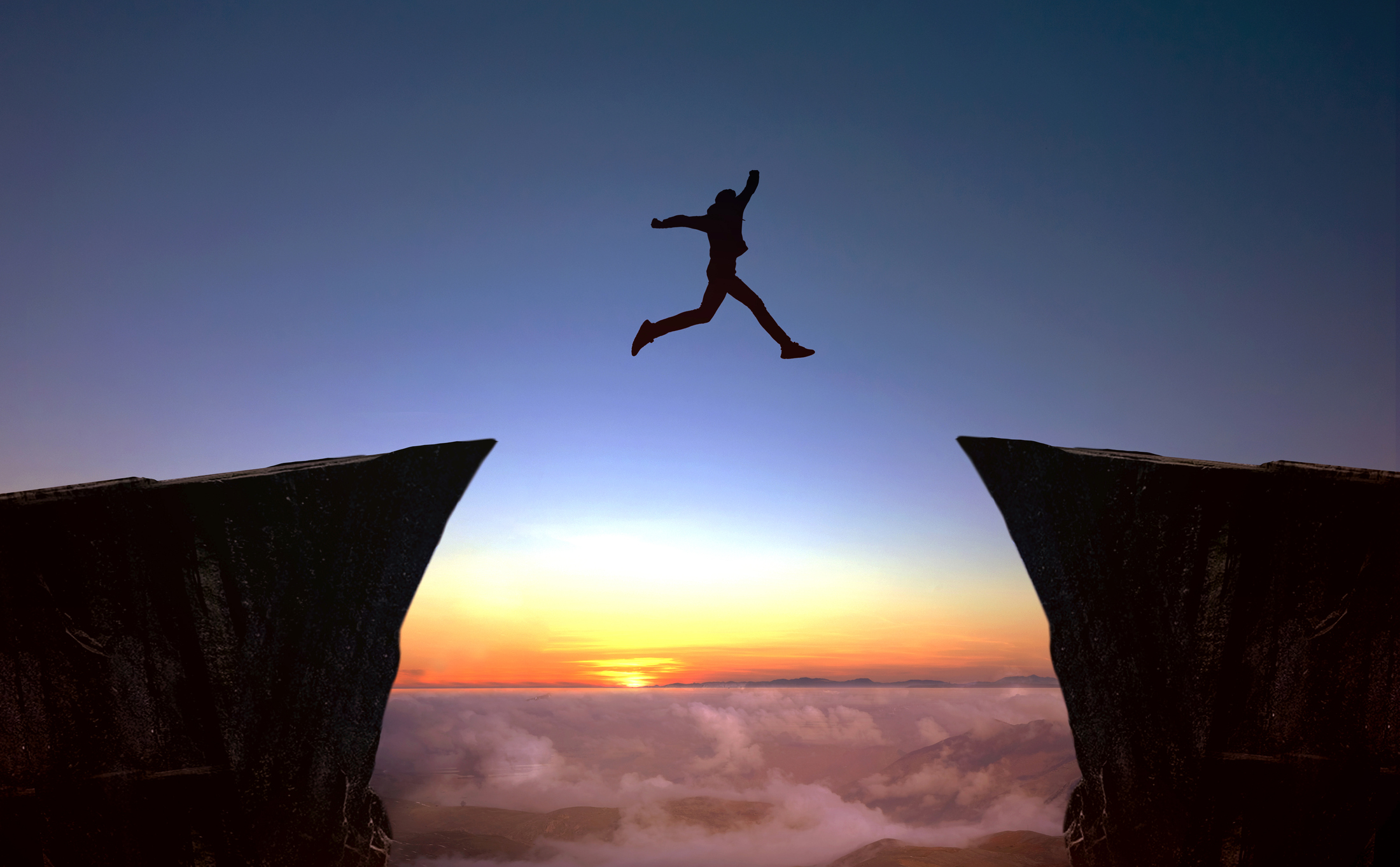 jumping into content marketing results