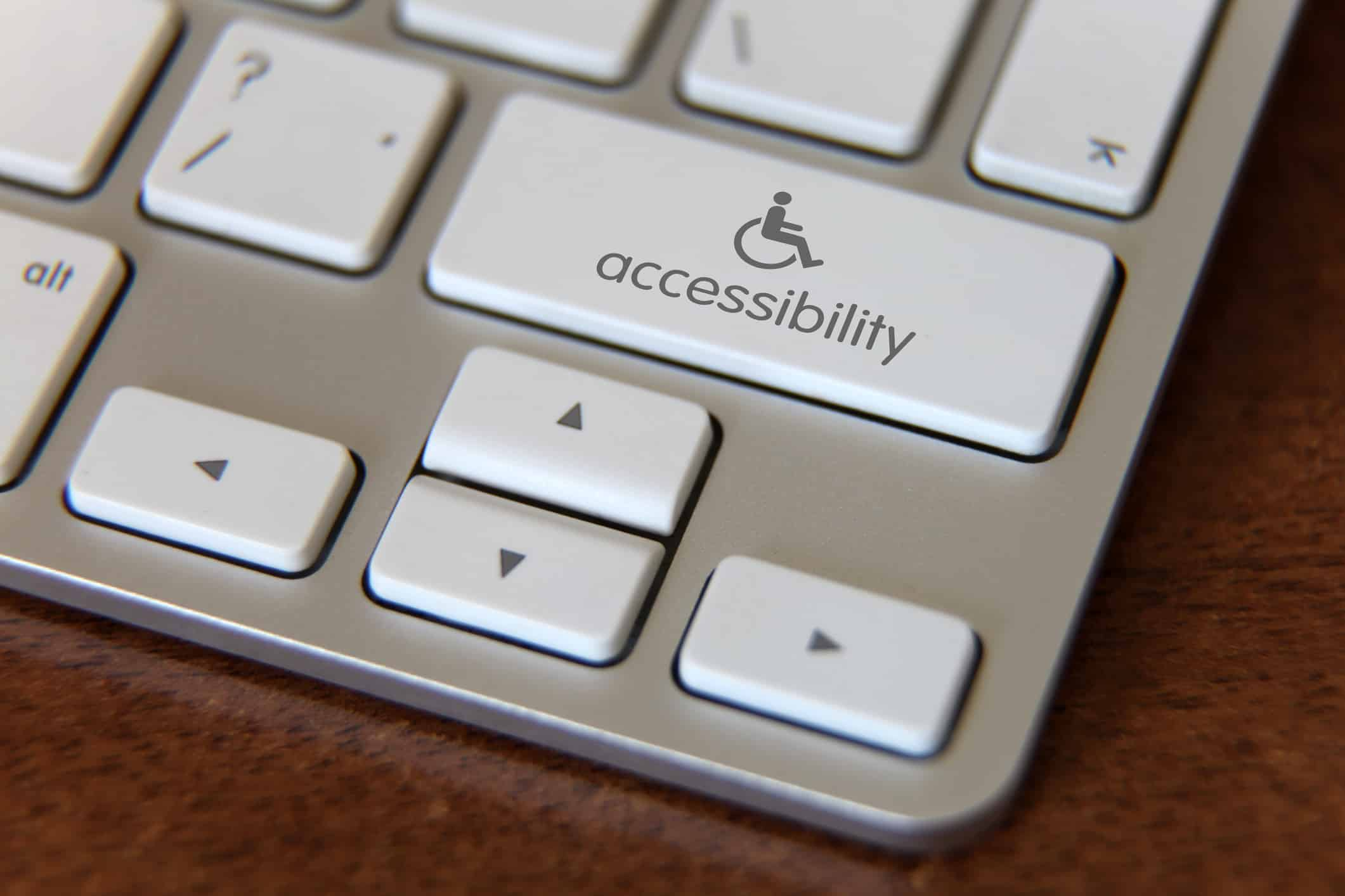 What Technology Tools Do You Need for an Accessible Website?