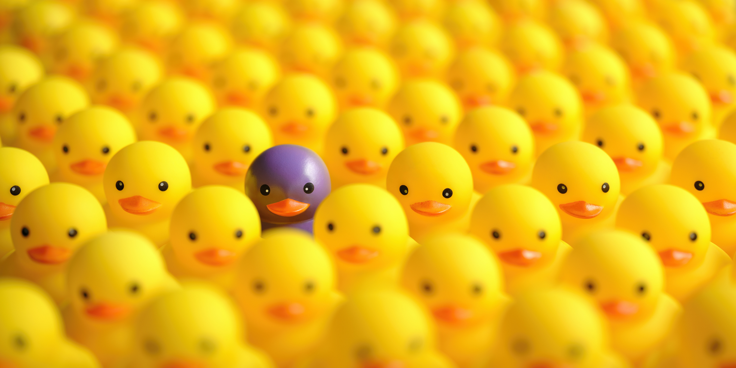 Why Content Differentiation Dictates Success (and How to Find Yours)