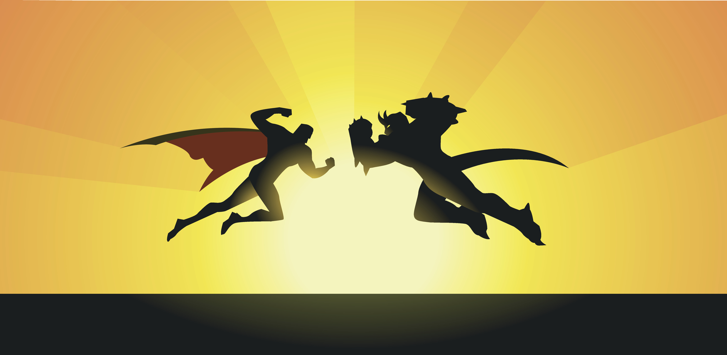 How to Make Hero-Villain Brand Stories Drive Conversions