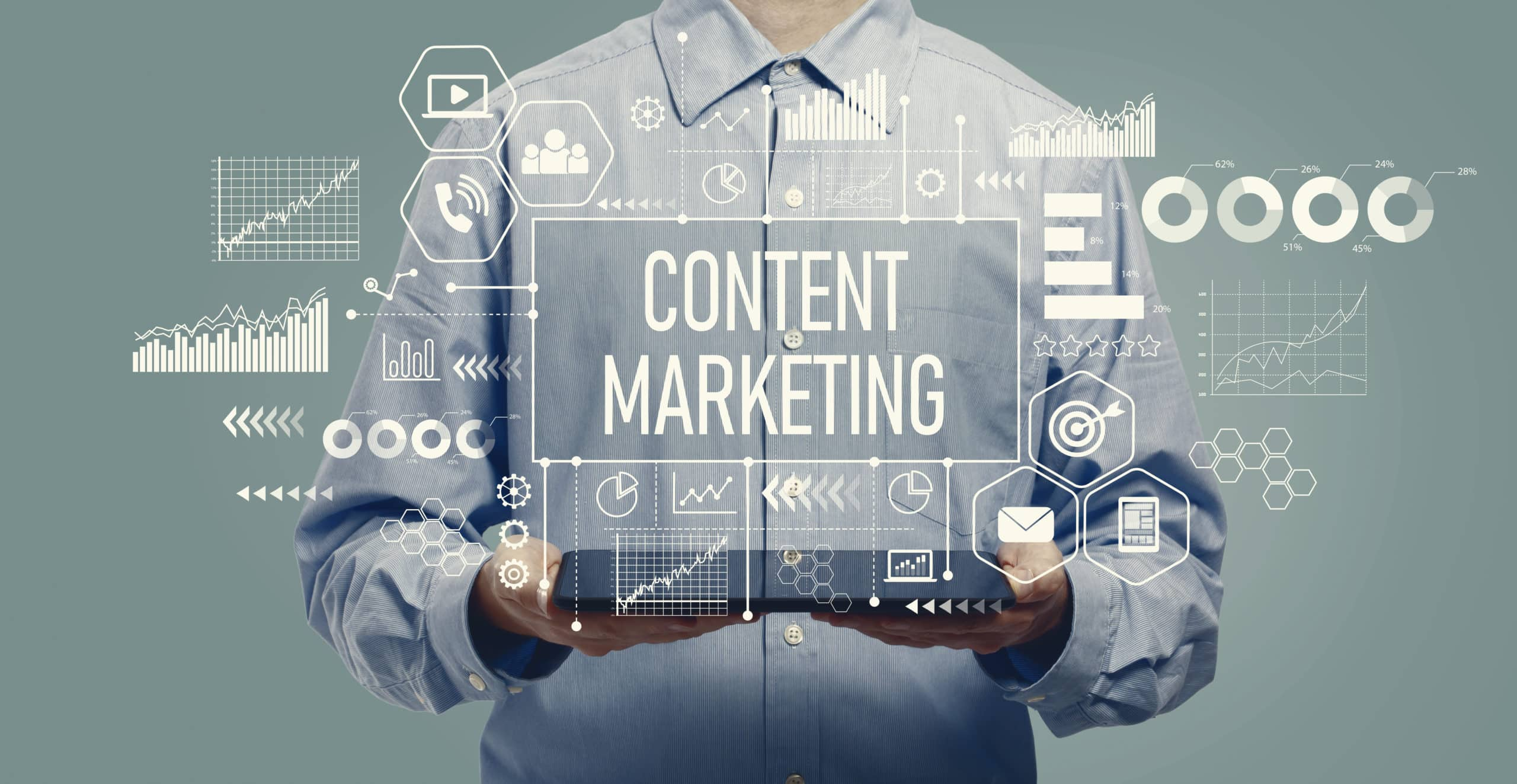 Is Content Marketing Right for My Industry?