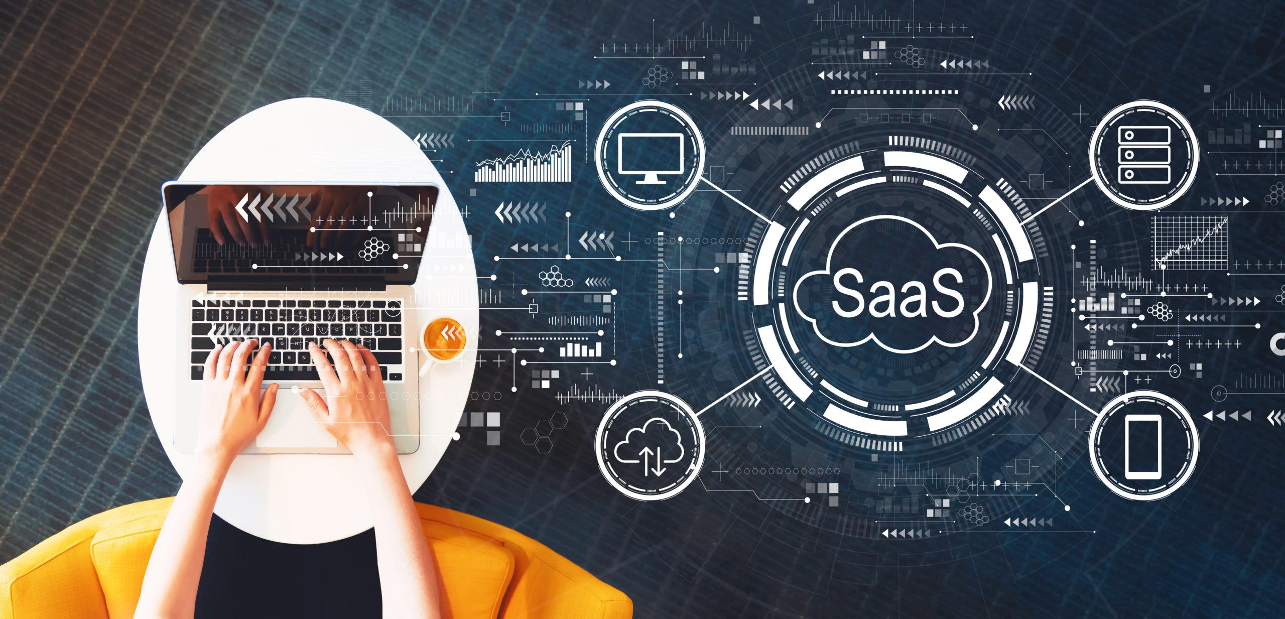 What Is Saas Marketing