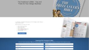 Freelancer's Bible