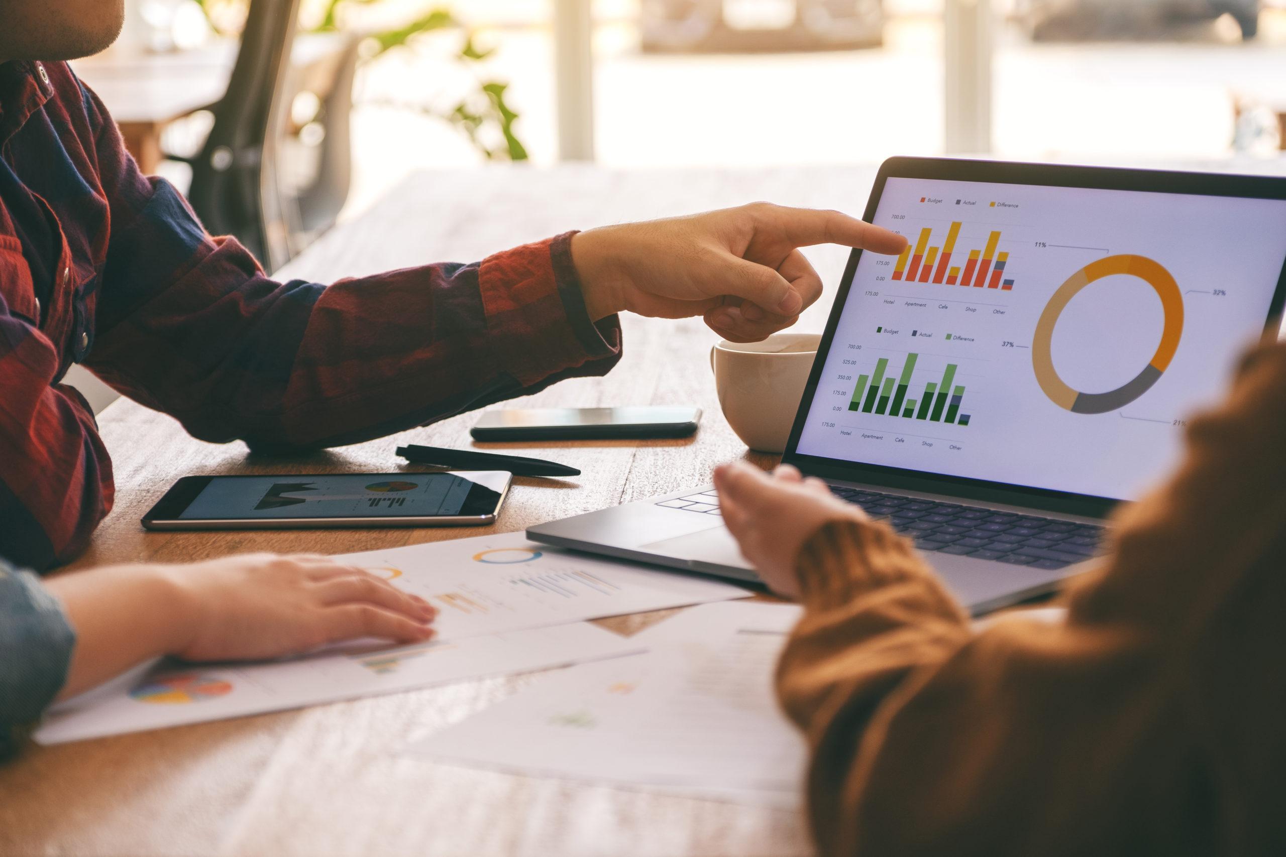 statistics in content marketing