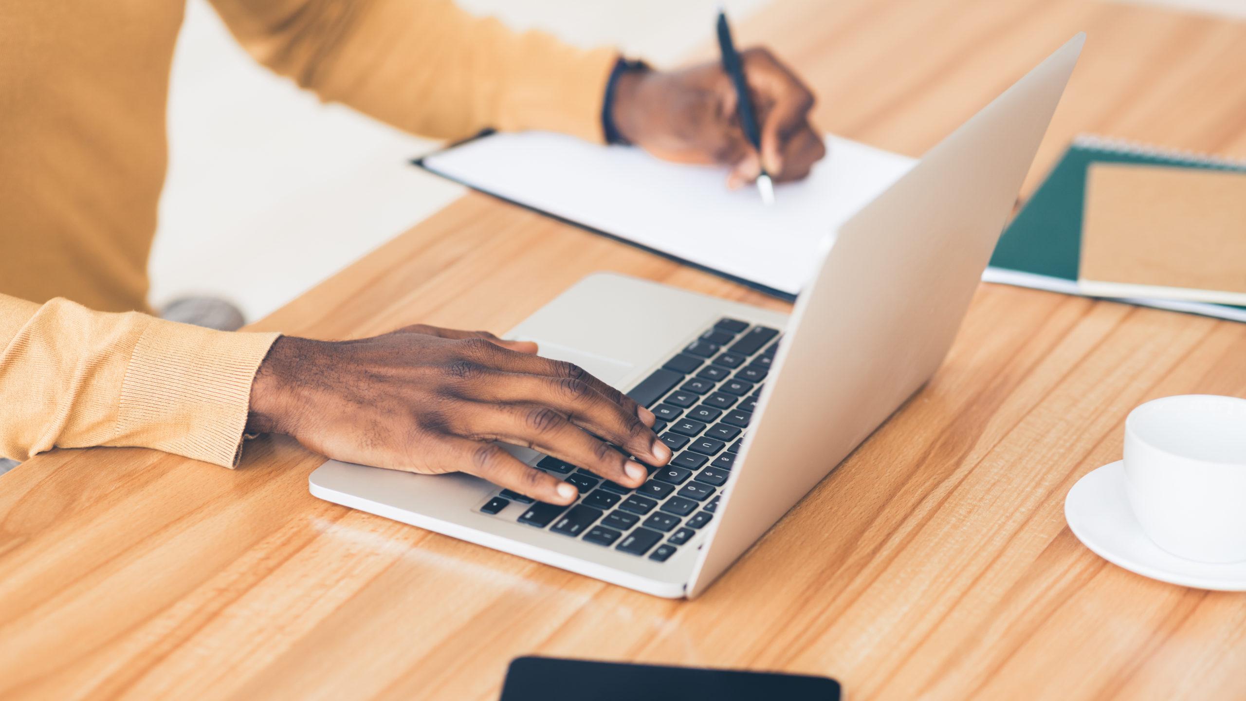 copywriting service for b2b
